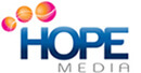 Hope Footer Logo